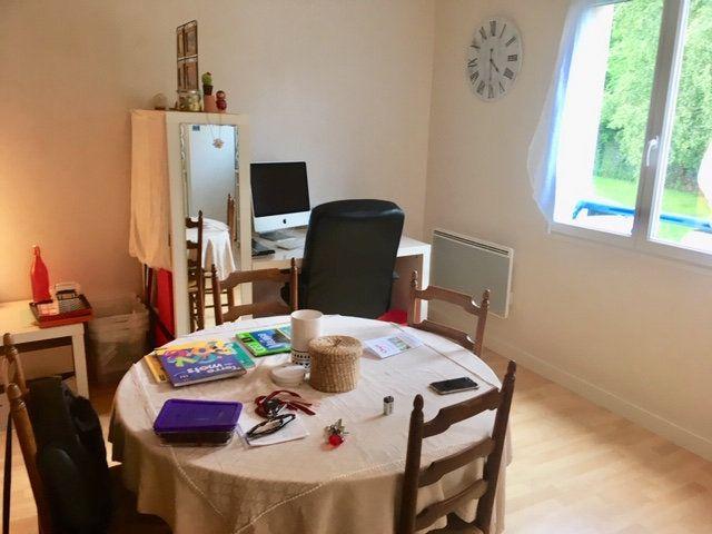 Appartement à louer 2 46.81m2 à Limoges vignette-5