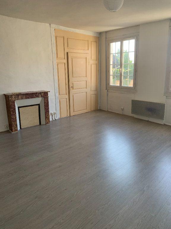 Appartement à louer 1 41.18m2 à Limoges vignette-1