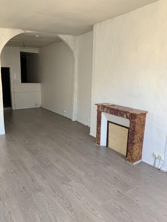 Appartement à louer 1 41.18m2 à Limoges vignette-2