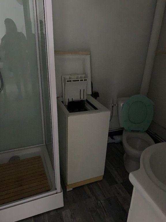 Appartement à louer 1 41.18m2 à Limoges vignette-5