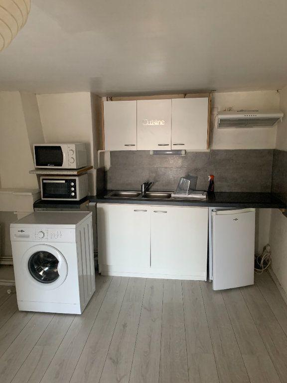 Appartement à louer 2 45.46m2 à Limoges vignette-1