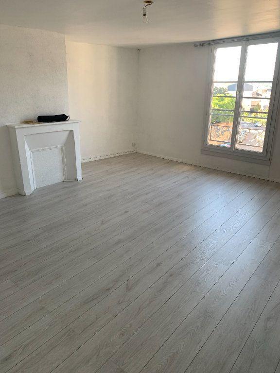 Appartement à louer 2 45.46m2 à Limoges vignette-2