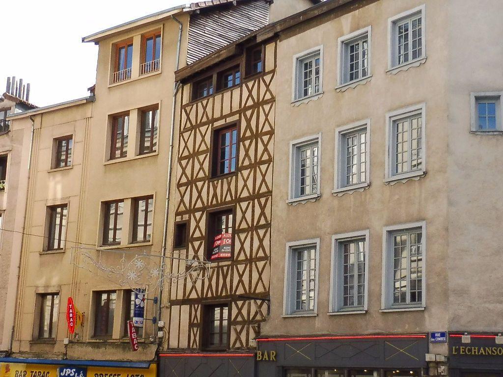 Appartement à louer 3 67.33m2 à Limoges vignette-8