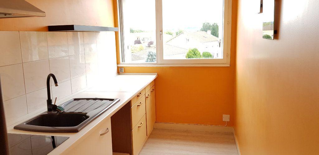 Appartement à louer 2 48m2 à Limoges vignette-9