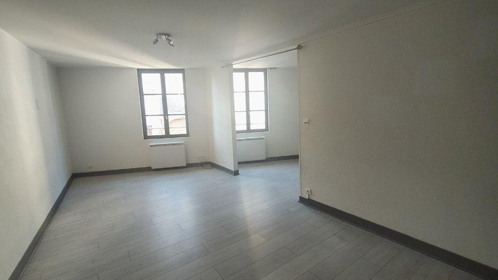 Appartement à louer 2 41.13m2 à Limoges vignette-1