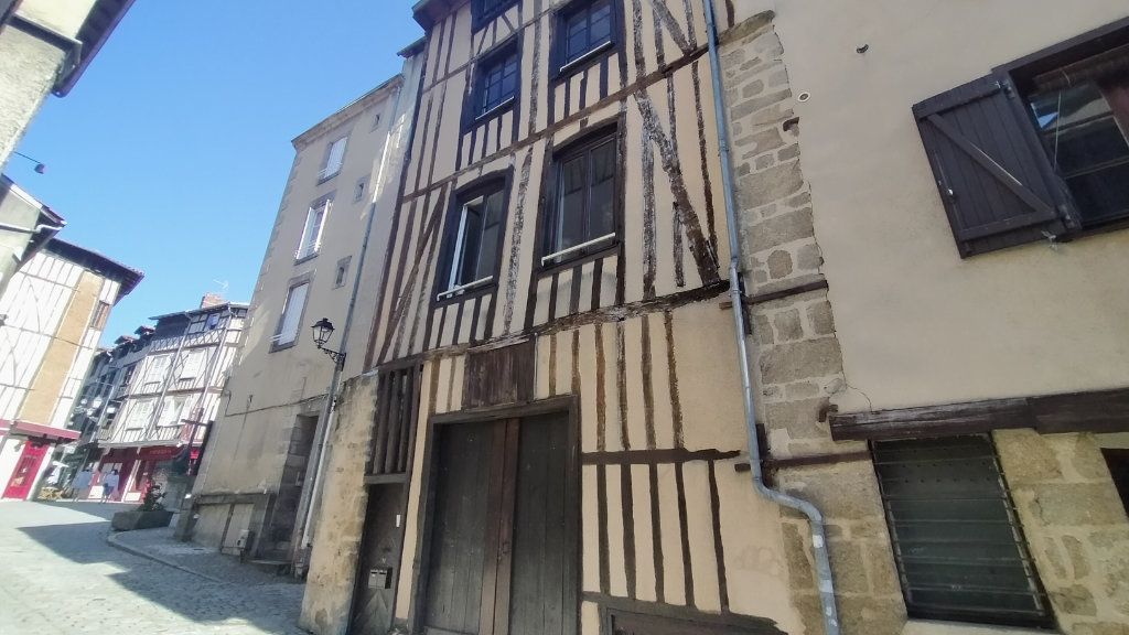 Appartement à louer 2 41.13m2 à Limoges vignette-9