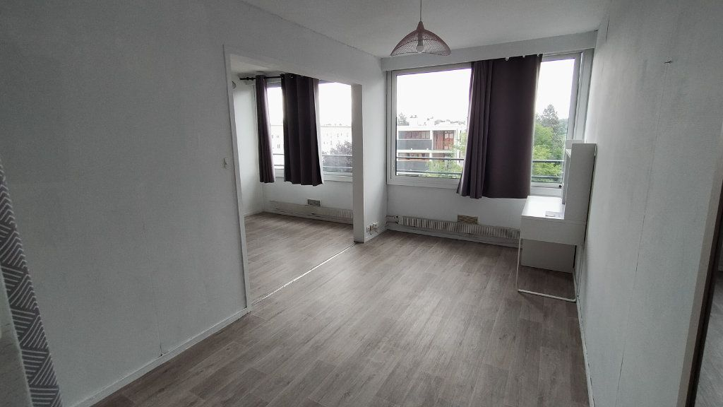 Appartement à louer 1 25.55m2 à Limoges vignette-1