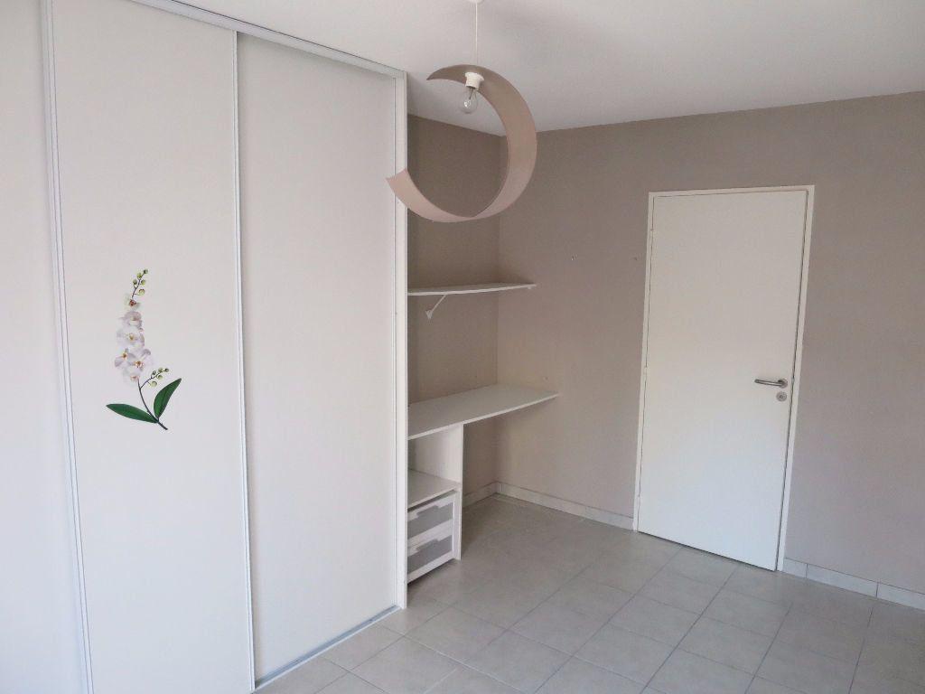 Appartement à louer 2 39.96m2 à Limoges vignette-4