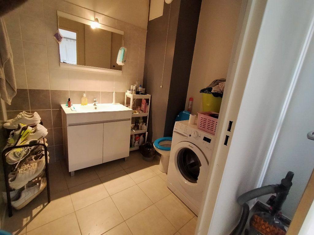 Appartement à louer 2 39.96m2 à Limoges vignette-6