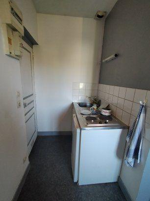 Appartement à louer 1 12m2 à Limoges vignette-1