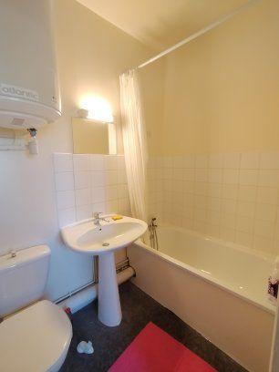 Appartement à louer 1 12m2 à Limoges vignette-2