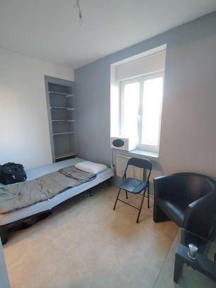 Appartement à louer 1 12m2 à Limoges vignette-3