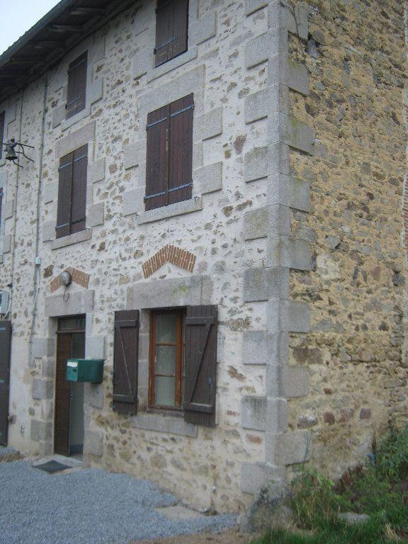 Maison à louer 3 57.73m2 à Rilhac-Rancon vignette-1