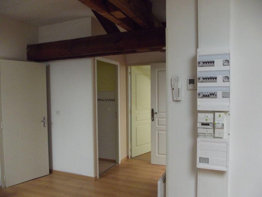 Appartement à louer 2 32m2 à Morcenx vignette-1