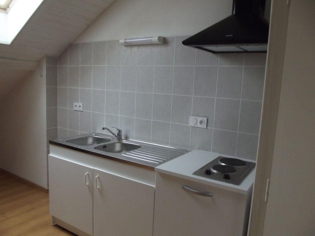 Appartement à louer 2 32m2 à Morcenx vignette-2