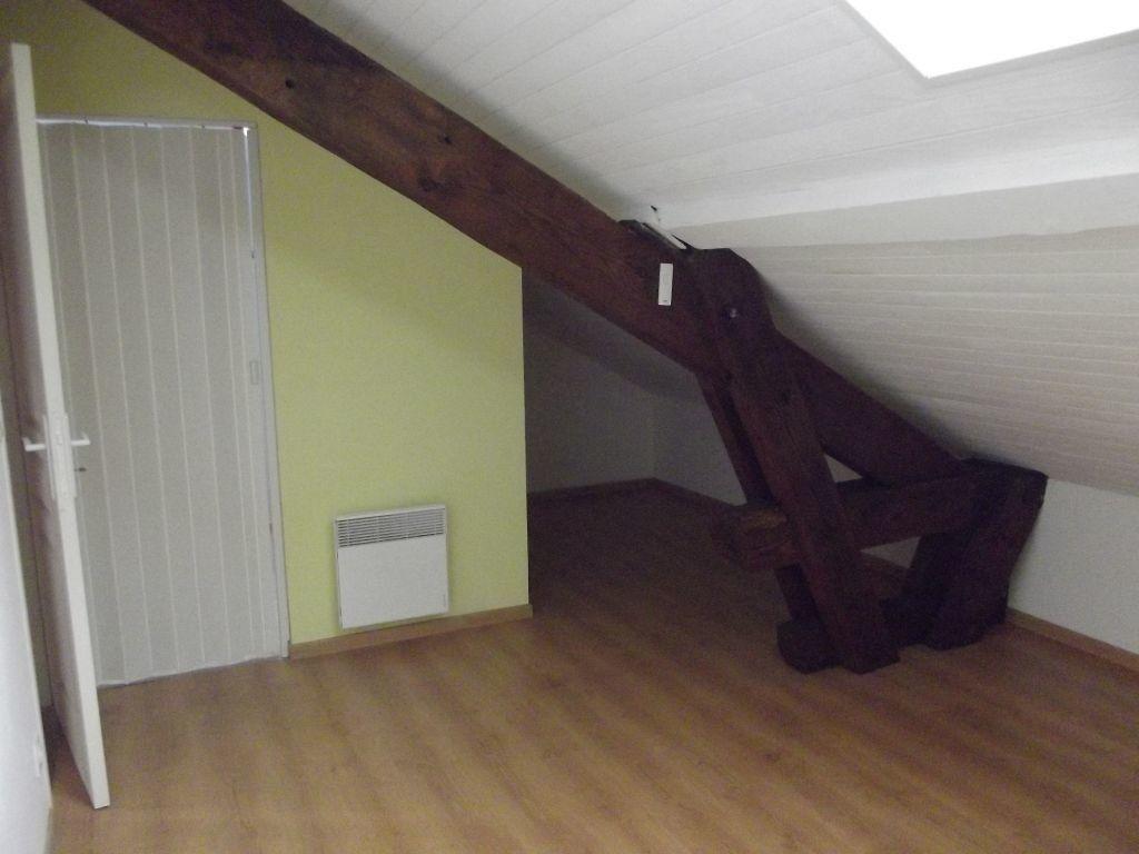Appartement à louer 2 32m2 à Morcenx vignette-4