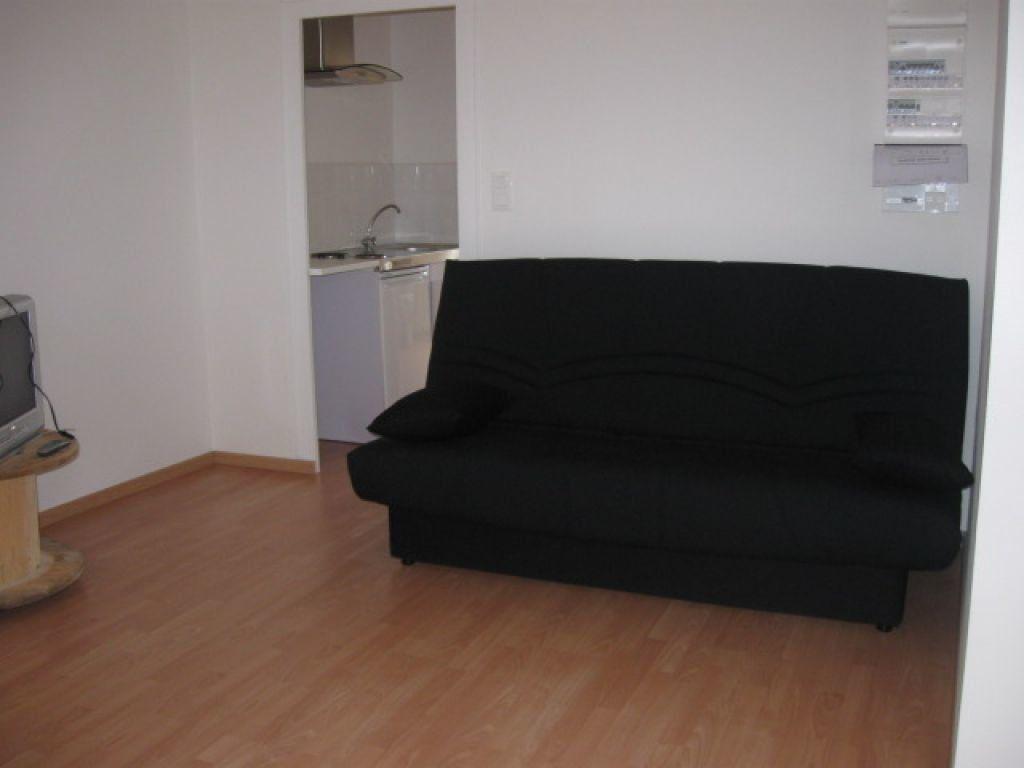 Appartement à louer 1 29m2 à Mont-de-Marsan vignette-2