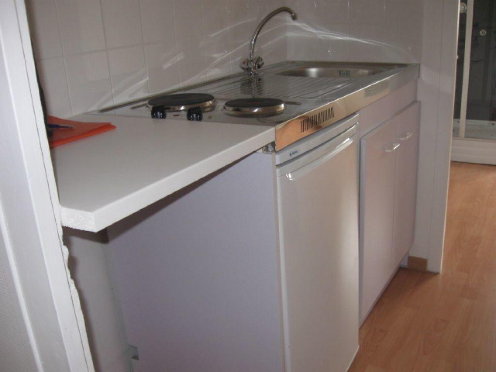 Appartement à louer 1 29m2 à Mont-de-Marsan vignette-4