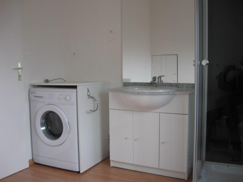 Appartement à louer 1 29m2 à Mont-de-Marsan vignette-5