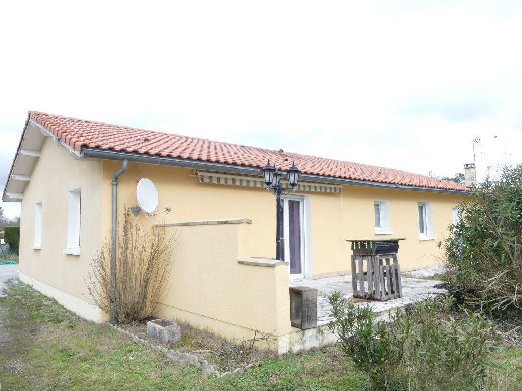 Maison à vendre 4 108m2 à Arengosse vignette-9