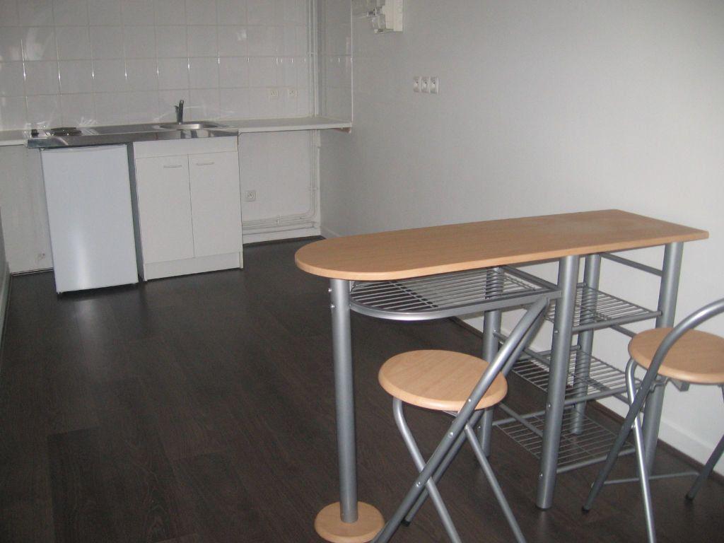 Appartement à louer 1 31.13m2 à Mont-de-Marsan vignette-2