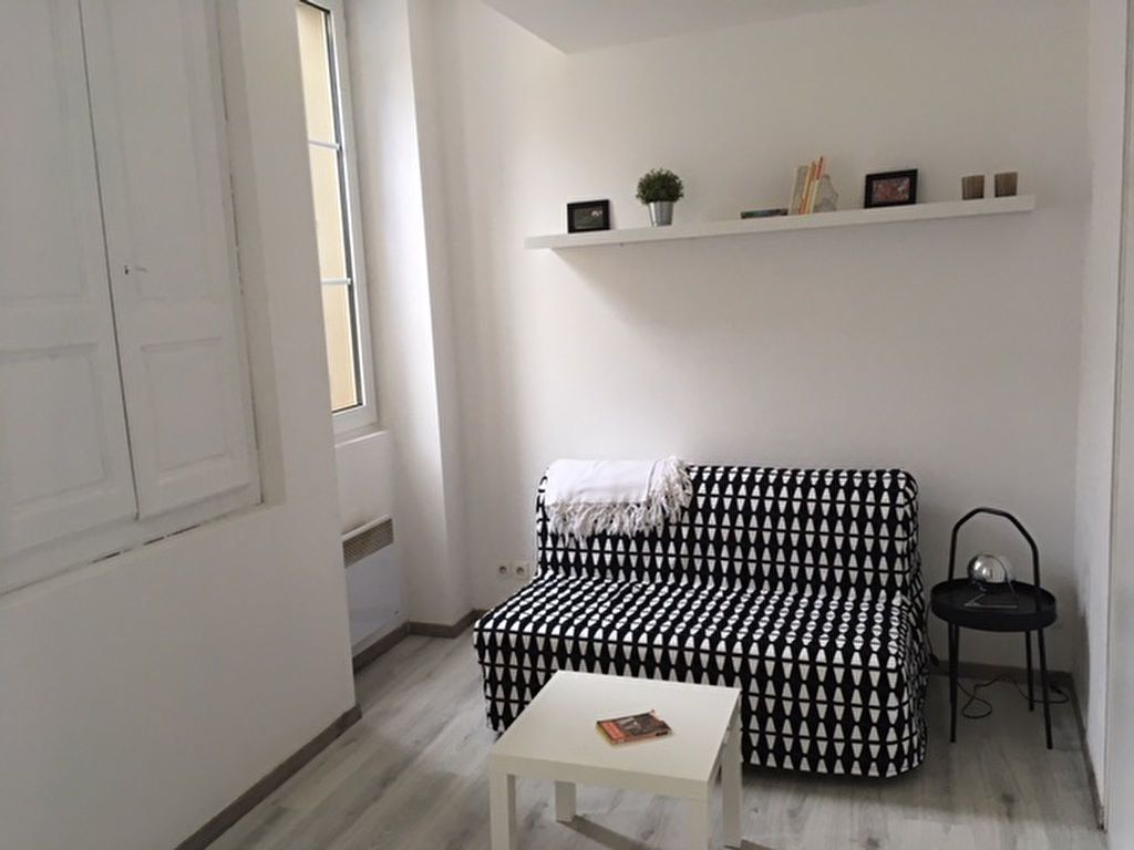 Appartement à louer 1 19m2 à Mont-de-Marsan vignette-1