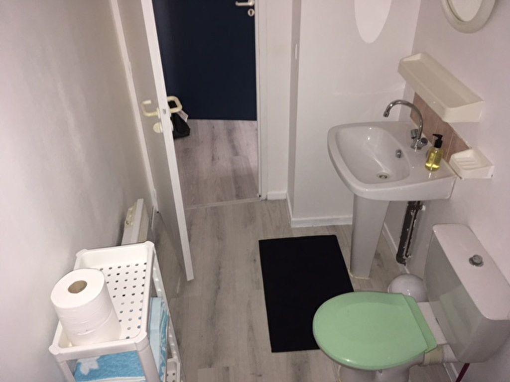 Appartement à louer 1 19m2 à Mont-de-Marsan vignette-5