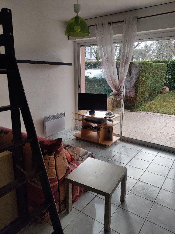Appartement à louer 1 31m2 à Mont-de-Marsan vignette-3