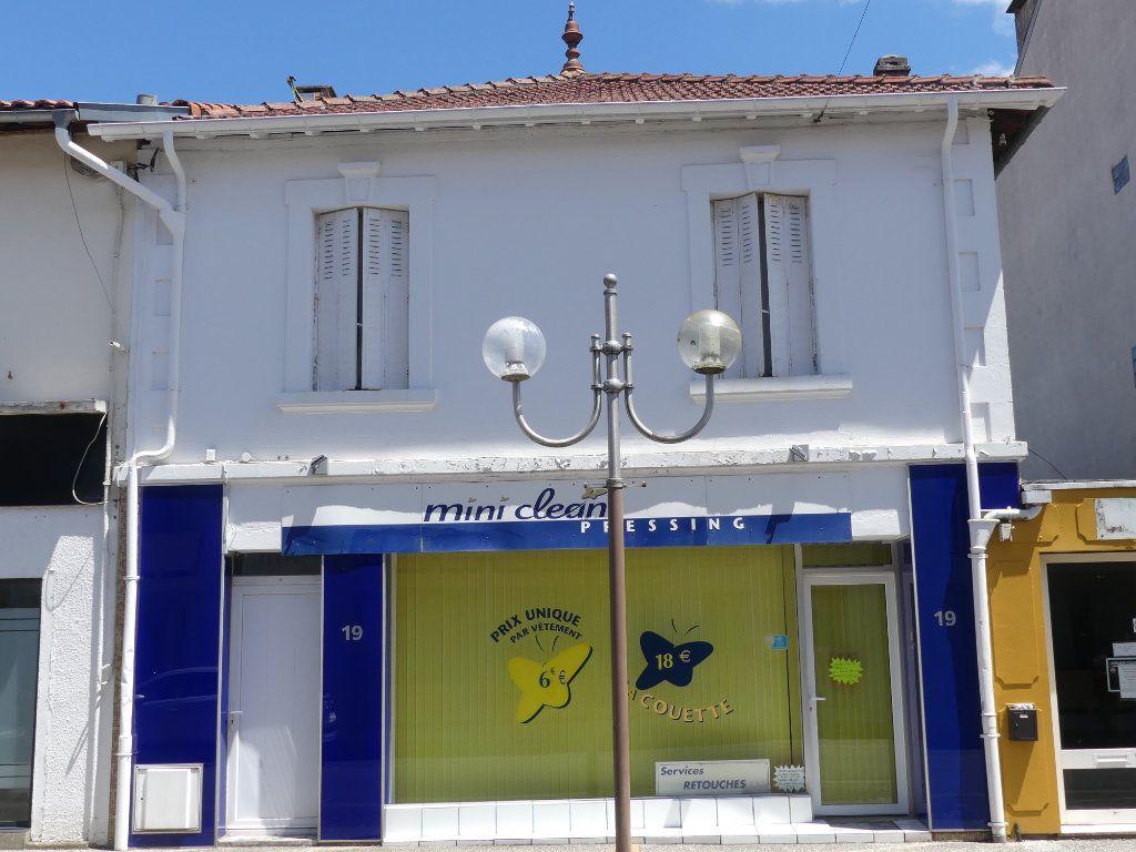 Maison à vendre 3 85m2 à Morcenx vignette-2