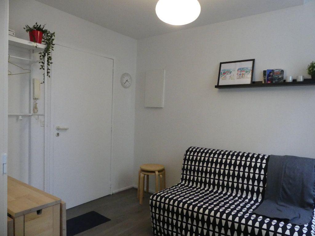 Appartement à louer 1 14m2 à Mont-de-Marsan vignette-2