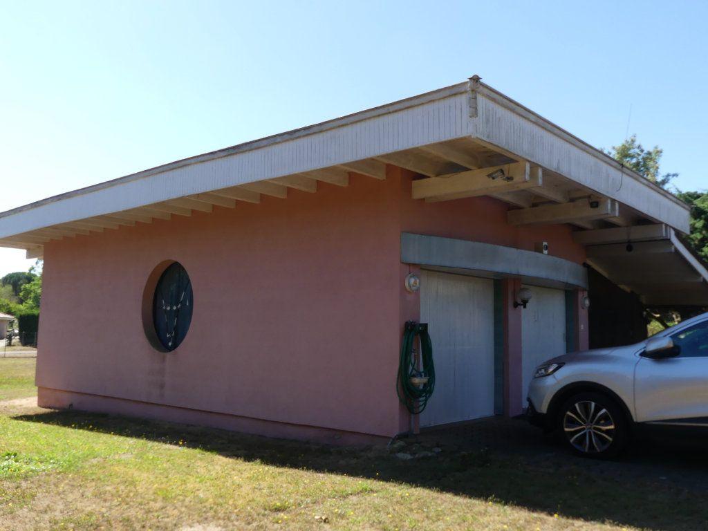 Maison à vendre 6 155m2 à Morcenx vignette-5