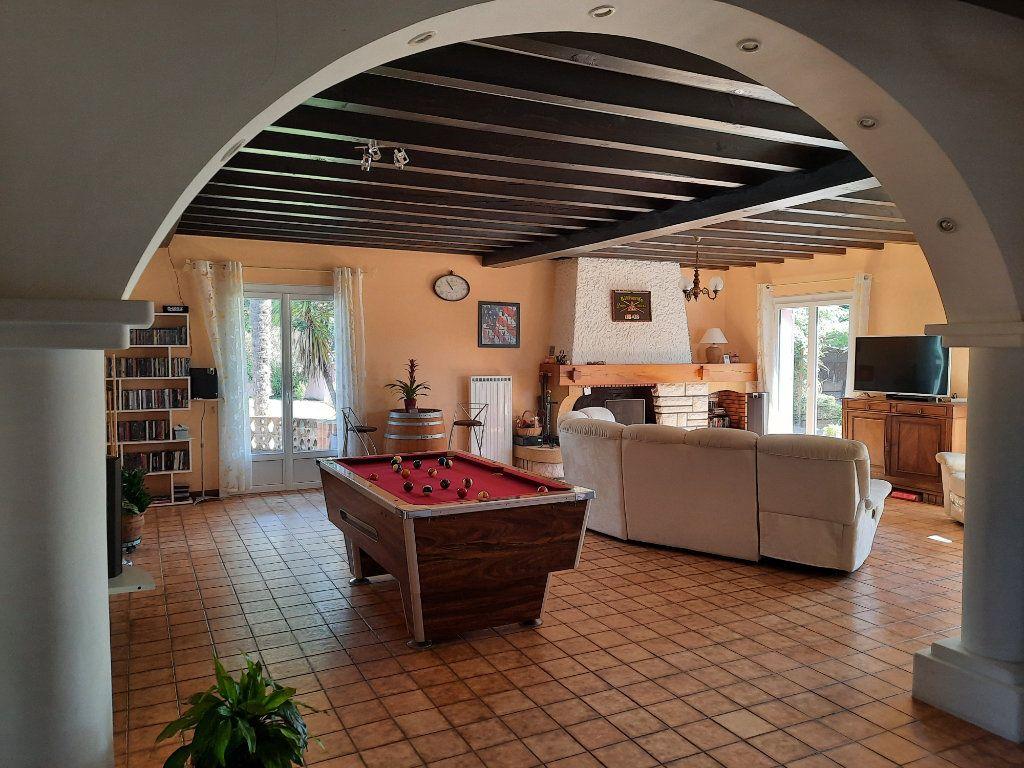 Maison à vendre 6 155m2 à Morcenx vignette-7
