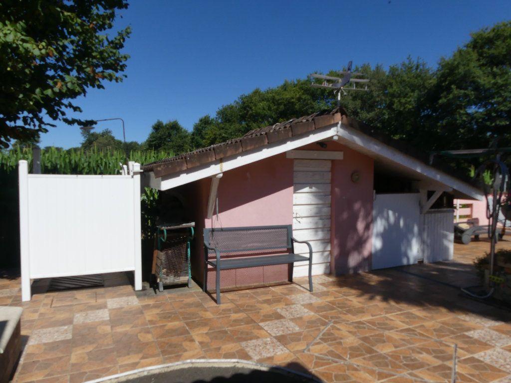 Maison à vendre 6 155m2 à Morcenx vignette-10