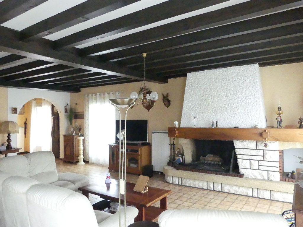 Maison à vendre 6 155m2 à Morcenx vignette-12