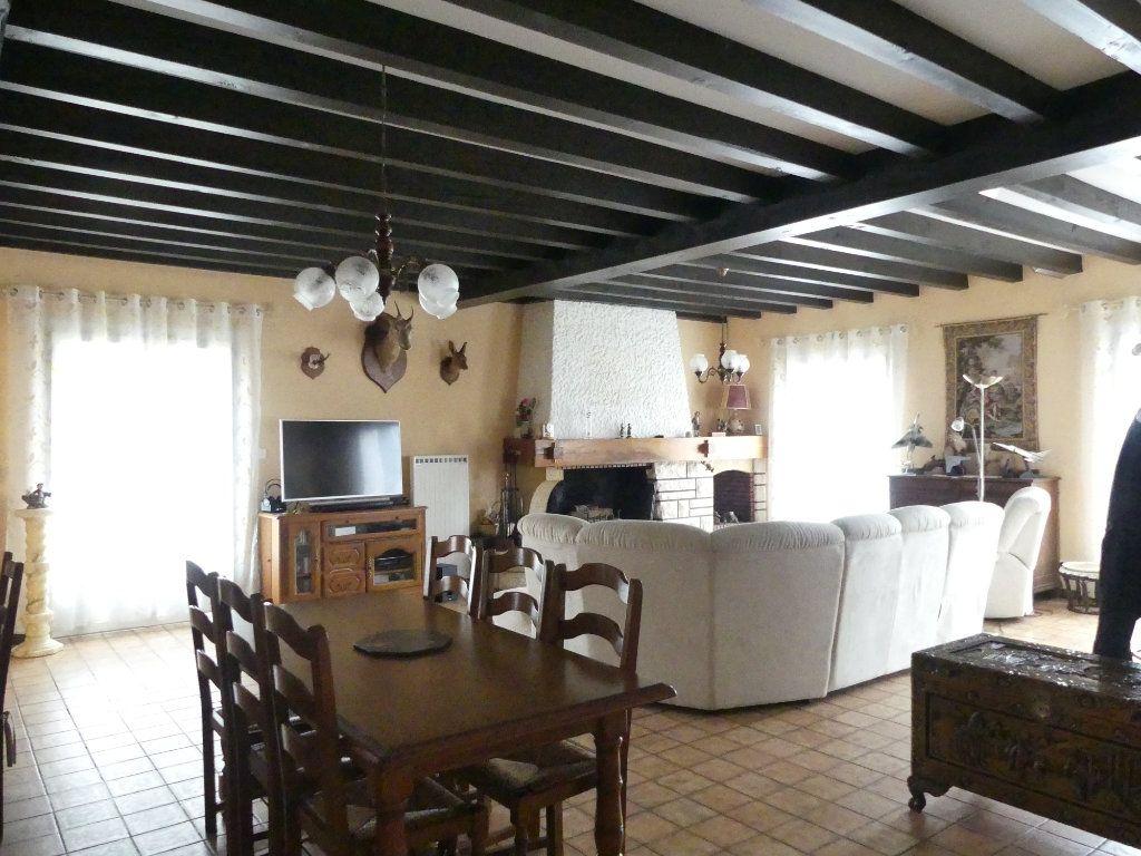 Maison à vendre 6 155m2 à Morcenx vignette-15