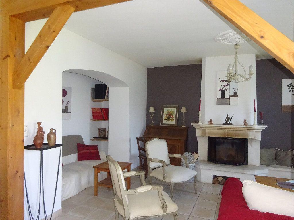 Maison à vendre 6 160m2 à Saint-Sever vignette-4
