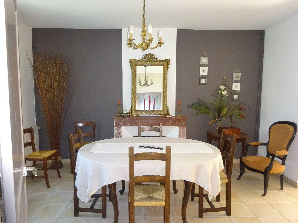 Maison à vendre 6 160m2 à Saint-Sever vignette-5