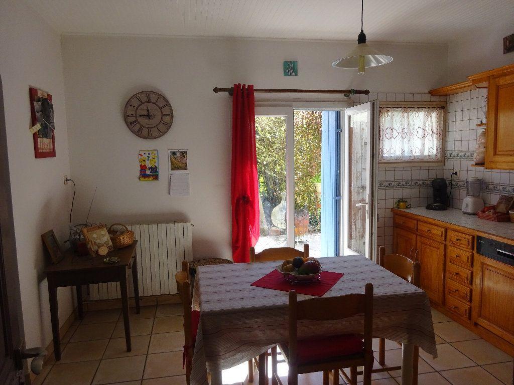 Maison à vendre 6 160m2 à Saint-Sever vignette-6
