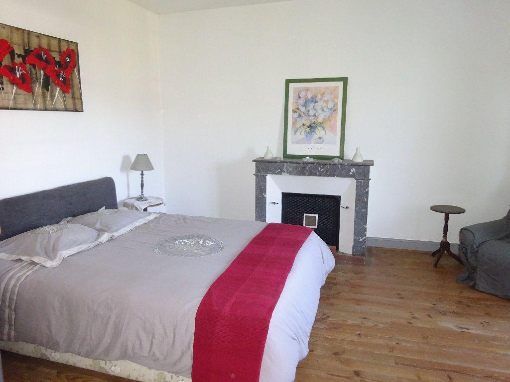 Maison à vendre 6 160m2 à Saint-Sever vignette-7