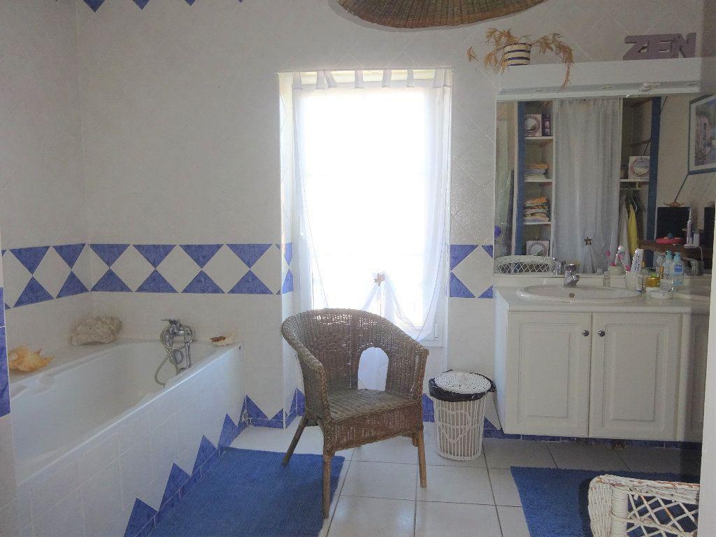 Maison à vendre 6 160m2 à Saint-Sever vignette-8