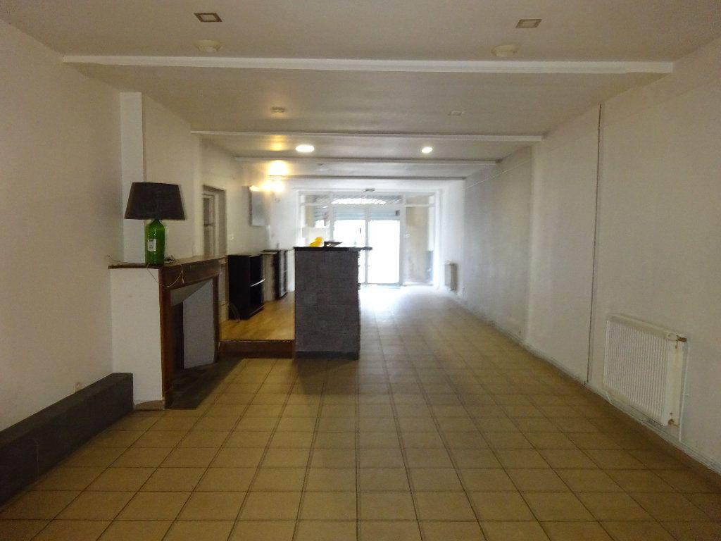 Immeuble à vendre 0 418m2 à Saint-Sever vignette-6
