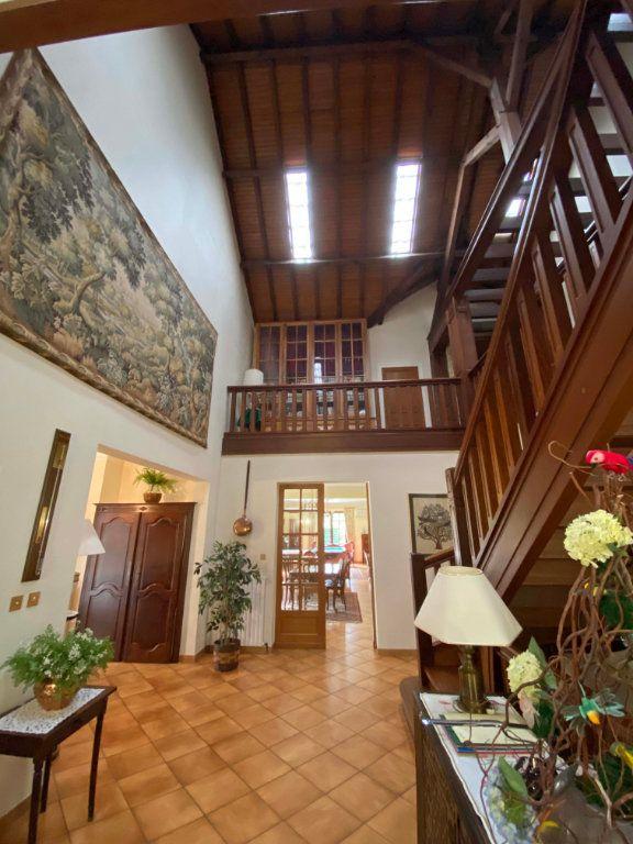 Maison à vendre 11 400m2 à Saint-Avit vignette-1