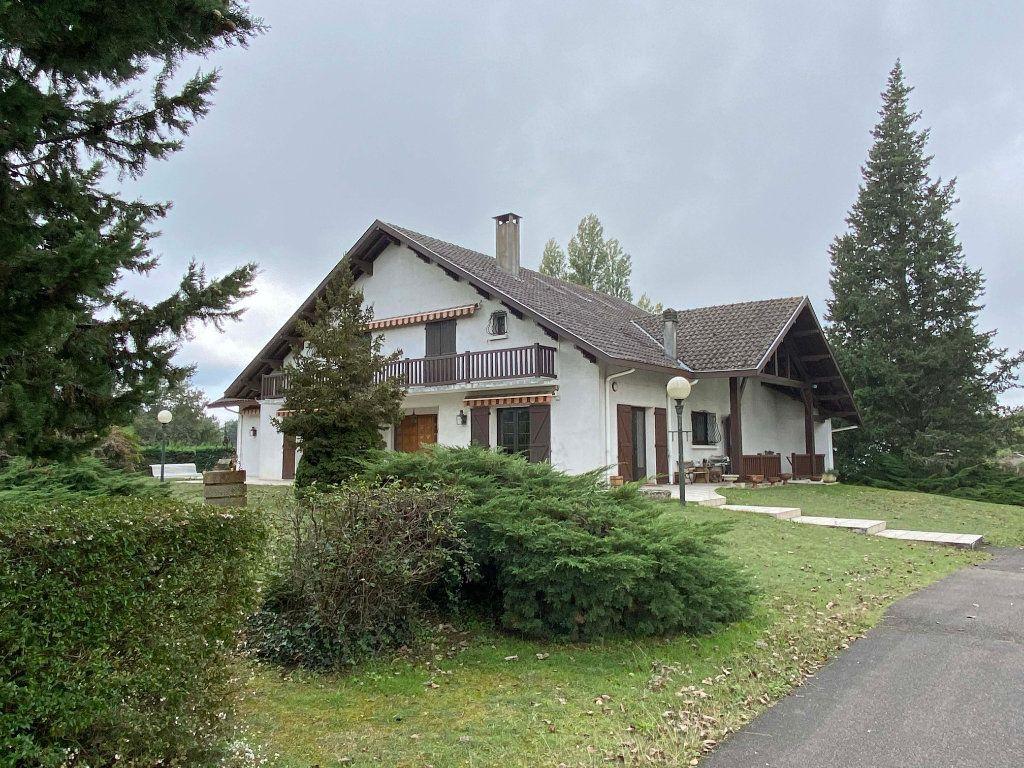 Maison à vendre 11 400m2 à Saint-Avit vignette-2
