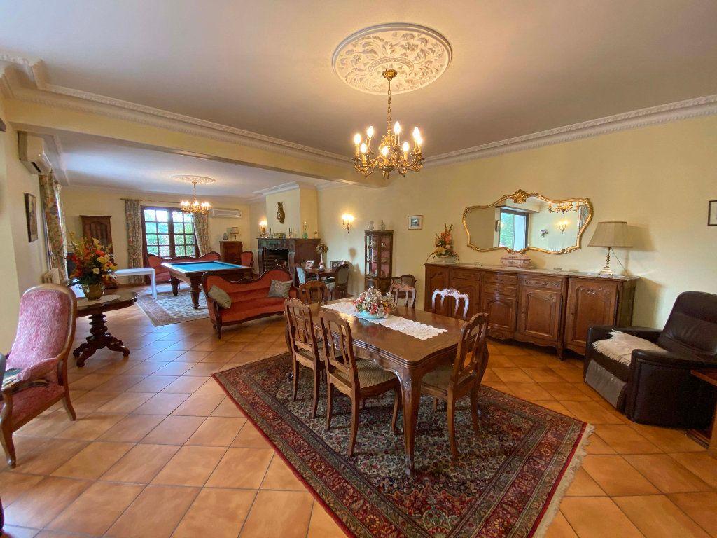 Maison à vendre 11 400m2 à Saint-Avit vignette-4