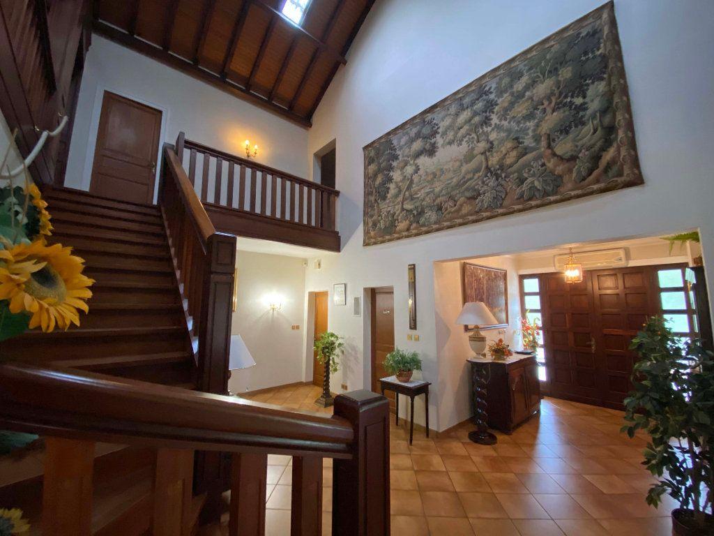 Maison à vendre 11 400m2 à Saint-Avit vignette-5