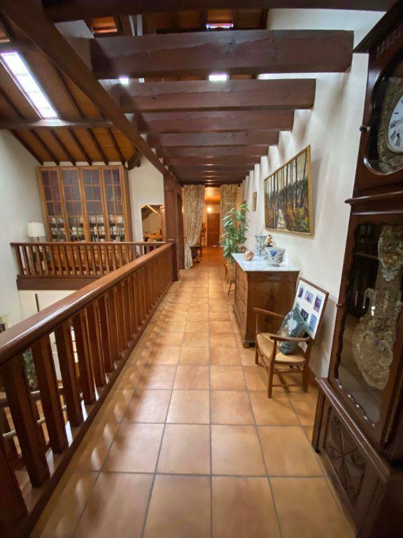 Maison à vendre 11 400m2 à Saint-Avit vignette-6