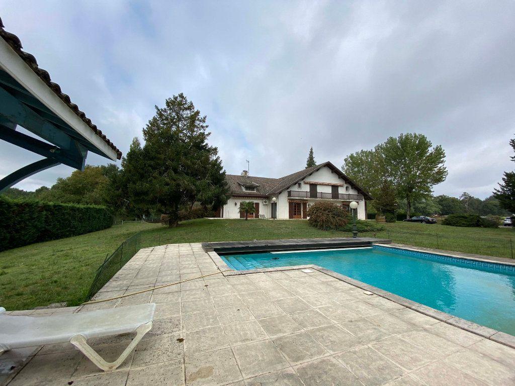 Maison à vendre 11 400m2 à Saint-Avit vignette-9