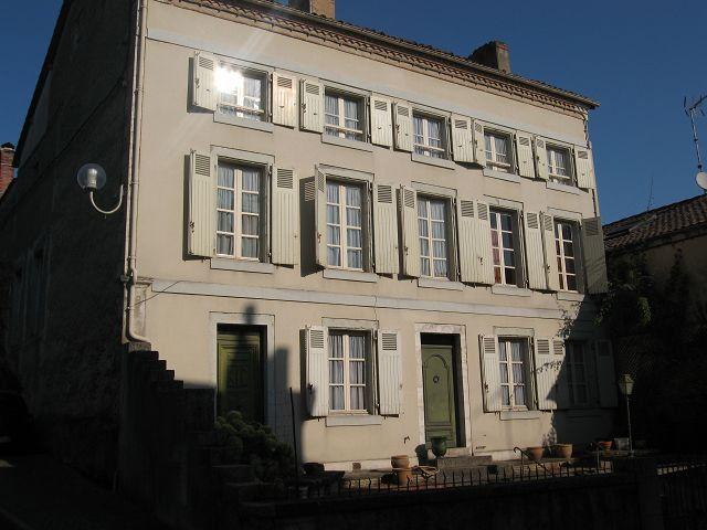 Maison à vendre 12 377m2 à Saint-Sever vignette-1