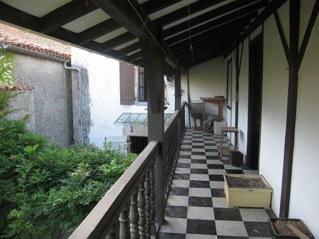 Maison à vendre 12 377m2 à Saint-Sever vignette-4