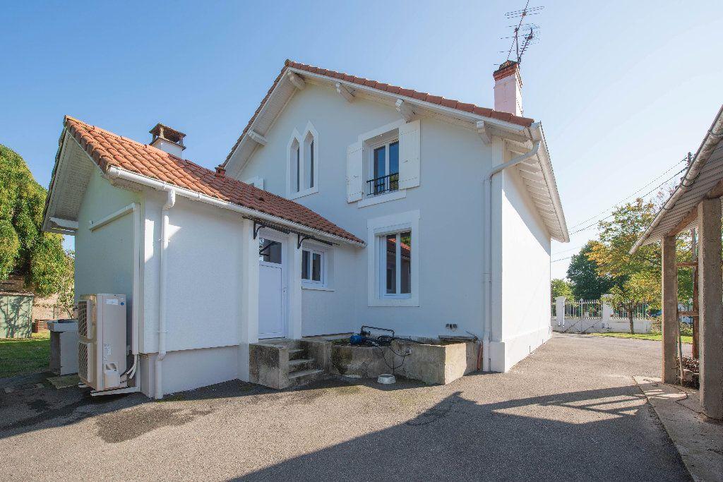 Maison à vendre 5 127.4m2 à Benquet vignette-1